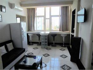 Apartamento Luxus
